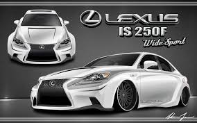 lexus sport 2013 2013 lexus is 250f wide sport by swift money on deviantart
