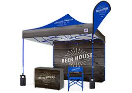 ez up gazebo custom graphics on e z up canopies and accessories