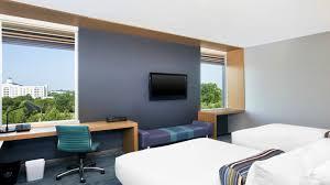 hotels in charlotte nc aloft charlotte ballantyne