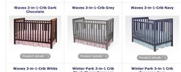 Delta Winter Park 3 In 1 Convertible Crib Today S Hint The Crib To Get Crib Giveaway Hint