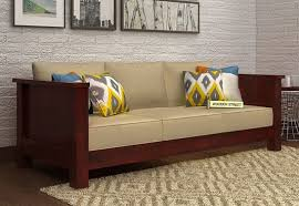 3 seater sofa buy three seater sofa online upto 65 off
