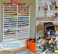 Build Your Own Wooden Toy Garage by Best 25 Matchbox Car Storage Ideas On Pinterest Toy Car Storage