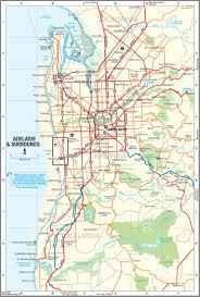 De Anza Map Adelaide Suburbs Map