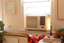 framing a window before u0026amp after covering up a wall or window air conditioner