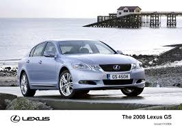 lexus uk media gs archive toyota uk media site