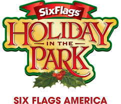 6 Flags Maryland Holiday In The Park Returns To Combine Traditions With Thrills