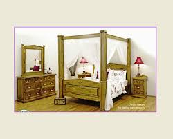 new queen four poster canopy bed frame 2299 king 2399 rent to