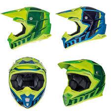 green motocross helmets mt synchrony spec helmet blda motorbikes