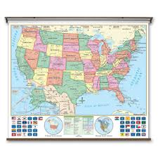 United States Wall Map by Geo Map United States Of America Map Map Usa To Color Map Images