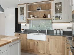 glass kitchen backsplashes 27 kitchen backsplash designs home dreamy