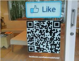 Should I Put A Qr Code On My Business Card 5 Ways Your Small Business Can Use Qr Codes 3bug Media
