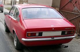 1974 buick opel opel kadett