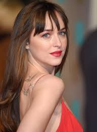 dakota johnson pubic hair dakota johnson used bum double for fifty shades because of booty