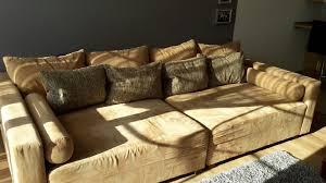 couch mit hocker gebraucht big sofa mit hocker beige in 49393 lohne oldenburg um