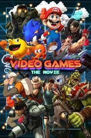 Vídeo Games: O Filme – HD 720p