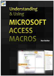 understanding u0026 using microsoft access database macros preview