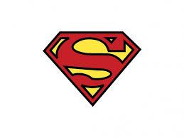 superman logo template free download clip art free clip art
