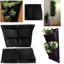 100 indoor wall herb garden 100 hanging wall planters