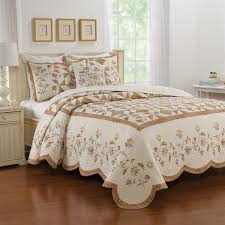 gracewood hollow reg bedspread free shipping today