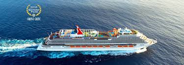 cruise ships compare ships cruise ports carnival cruise line