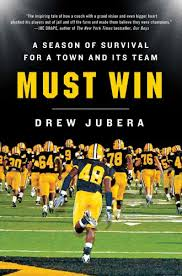 Blind Side Book Review Book Review Must Win A Season Of Survival For A Town And It U0027s Team