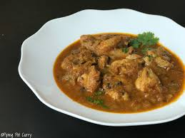 piping pot curry simple and delicious recipes