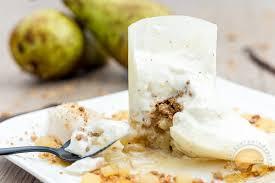cuisiner avec du gingembre es poire de gourmandise sucre d orge et d epices