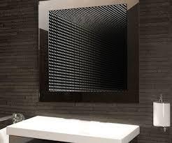 bathroom infinity mirror bathroom infinity mirror