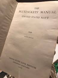100 us navy blue jacket manual vice admiral william r