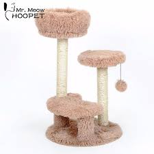 Cat Scratcher Tower Compare Prices On Wooden Cat Tower Online Shopping Buy Low Price