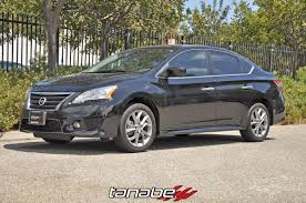 nissan sentra sr 2014 tanabe usa r u0026d blog all posts tagged u0027nissan sentra u0027