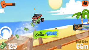monster truck game video endless truck monster truck racing games free android apps on