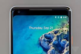 exclusive first look at the google pixel 2 and 2 xl the verge