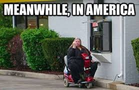 Meanwhile In America Meme - 30 most funny american meme pictures and images