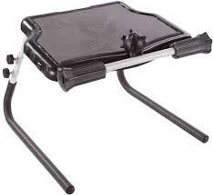 fitdesk tabletop chair notebook tablet desk on sale until friday