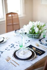 easter tabletop a fresh and modern easter tabletop setting from coco kelley easter