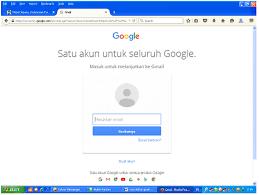 buat akun gmail bahasa indo cara membuat akun gmail dengan mudah gratis dan cepat cara daftar