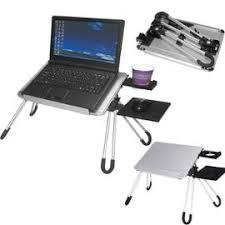 ordinateur portable ou de bureau achetez table pliante ordinateur portable pc aluminium canapé lit