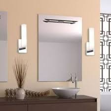 Modern Led Bathroom Lighting Exclusive Dio Led Bath Light Bath Light Powder Room And Bath