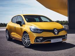 renault america driven new renault rs clios have real clout iol motoring