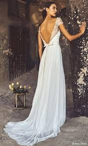 a line wedding dresses with cap sleeves aline 2017 23972
