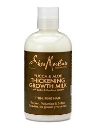 the 18 best hair thickening products strengthen hair biotin and