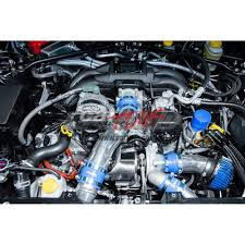 supercharged subaru brz greddy turbo upgrade kit t620z greddy toyota 86 subaru brz car toys