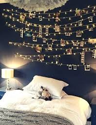 bedroom twinkle lights how you can use string lights to make your bedroom look dreamy fairy