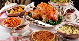 thanksgiving in kenya families warm up to american