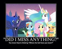 Mlp Luna Meme - my book of randomness princess luna meme 2 wattpad