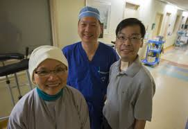 surgeon operates on hearts of mom son in the same week toronto star