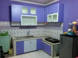 Kitchen Set Minimalis Putih Rak Piring Tarik Kitchen Set Kitchen Cabinets