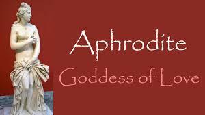 greek mythology story of aphrodite youtube