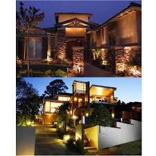 landscape path light discount china wholesale 18w led outdoor ground garden path floor